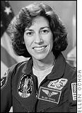 The first female Hispanic astronaut was Ellen Ochoa, whose first of four shuttle missions was in 1991. #PowerfulLatina