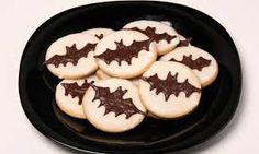 Resultado de imagem para decoração de halloween morcego