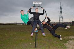 De blikvangers van Barendrecht! Fotoshoot door Leerentveld Fotografie