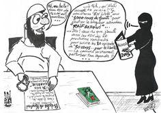 9 janvier 2015 - Raif Badawi - Ici : « Je suis CHARLIE ! » … Là-bas : « Fouettez RAIF BADAWI ! » !?!?!?!