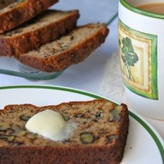 Delicious and wholesome primal banana bread. Happy Banana Bread Day!