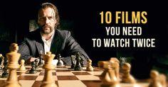10 films you need to watch twice