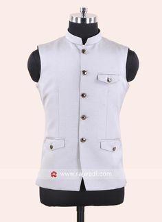 Wedding Kurta For Men, Wedding Dresses Men Indian, Wedding Dress Men, Mens Designer Shirts, Designer Suits For Men, Designer Clothes For Men, Nehru Jacket For Men, Men's Waistcoat, Nehru Jackets
