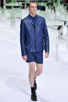 Dior Homme S/S 2014
