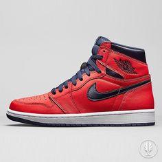 buy popular 0e07a 5dd6b Air Jordan 1 Rookie Of The Year Where To Buy   Sneakers   Air jordans,  Brown sneakers, Jordan 1