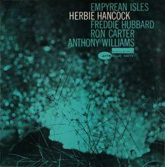 The Egg Album: Empyrean Isles Written by: Herbie Hancock Personnel: Herbie Hancock — piano Freddie Hubbard — cornet Ron Carter — bass Tony Williams — . Lp Cover, Vinyl Cover, Lp Vinyl, Vinyl Records, Cover Art, Vinyl Art, Rare Vinyl, Lps, Rock Indie