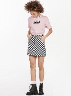 Apex Skirt