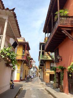 Colombia Cartegena