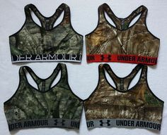 Check out for more camo fashion & jewelry (*NEW Under Armour Women Camo Sports Bra Top Gym Fitness Yoga Size XS S M L XL) Country Style Outfits, Country Girl Style, Country Fashion, Under Armour Femme, Under Armour Women, Under Armour Camo, Camo Outfits, Girl Outfits, Bh Tops