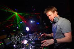 Ferry corsten live at Banglore ....