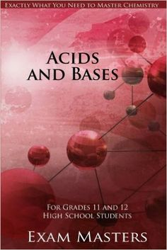 Free download physical chemistry 6th edition written by ira n acids and bases high school chemistry volume 5 vishal mody fandeluxe Image collections