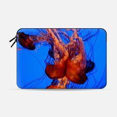 Jelly fishs - Macbook Sleeve