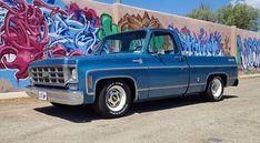 "Z_R_Squarebodys on Instagram: ""Sweet squarebody. Owner: @oldrustytrucks #squarebody #squarebodynation #squarebodychevy #squarebodyaholics #chevy #chevysilverado…"" Square Body, Gm Trucks, Chevy Silverado, Van, Sweet, Vehicles, Instagram, Candy, Car"