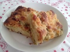 Quiche, Mashed Potatoes, Muffin, Pie, Menu, Breakfast, Ethnic Recipes, Desserts, Food