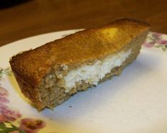 Low Carb Gluten Free Pumpkin Cheese Bread