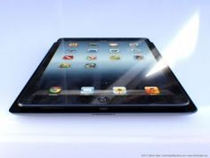 iPad 5, iPad Mini 2 Release Date Rumour: Is Apple Gearing up its iOS 7 Tablets as Gaming Alternatives for Xbox One, PS4? - International Business Times