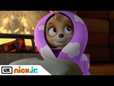 Skye is on her way to Jake's Mountain when she crash lands in the snow. Ryder calls Everest to save the day! For more Nick Jr. activities and games visit : h. Paw Patrol Movie, Ryder Paw Patrol, Paw Patrol Pups, Pond Drawing, Dragon Type Pokemon, Cartoon Profile Pics, Nick Jr, Disney Frozen Elsa, 2nd Birthday Parties