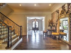 The Pinnacle of Luxury living private 4+/- Acre Gated Estate,paneled study,chefs kit ,vaulted