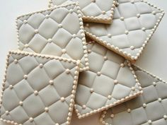 Quilted-Cookie-Tutorial @Katie Schmeltzer Smolich _ I will never do this...but you should...