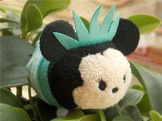 Statue of Liberty Mini Mouse Tsum Tsum