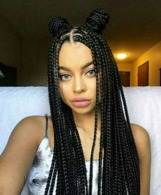 Find A Professional African Hair Braiding Salon Where You Can Get