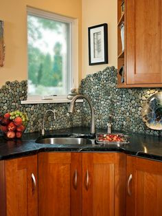 16 Unique Kitchen Backsplashes That Will Turn Your Kitchen Into Something New