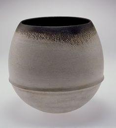 ceramic focus. Hans Coper