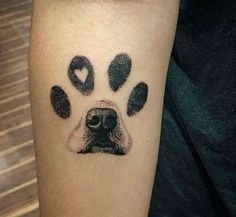 Juwel Tattoo, Unalome Tattoo, Piercing Tattoo, Body Art Tattoos, Sleeve Tattoos, Tattoo For Dog, Small Dog Tattoos, Tattoos For Dog Lovers, Tattoos For Women