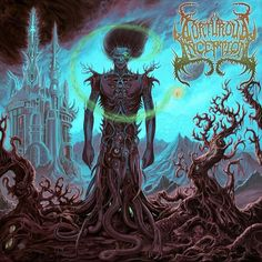 Torturous Inception - Headfirst Into Oblivion (EP) (2015), Brutal Death Metal