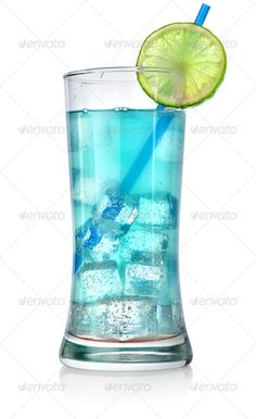 Blue cocktail in a big glass ...  alcohol, beverage, blue, close-up, cocktail, cold, cool, cup, dinnerware, drink, food, freshness, fruit, garnish, glass, ice, ice cube, ice cubes, ingredient, isolated, isolated on white, juice, lemon, lime, liquid, liquor, martini, mug, party, reflection, refreshment, soda, straw, sweet, syrup, taste, thirsty, tropical, vodka, water, white, white background