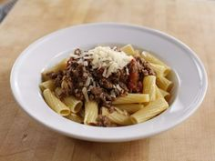 Get this all-star, easy-to-follow Pasta Alla Ladd recipe from Ree Drummond