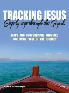An amazing account of the Gospel stories of Jesus presented from the viewpoint of each disciple, in chronological order.