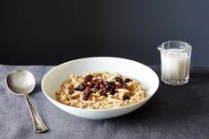 Easy Weekday Breakfast: Toasty Brown Butter Steel-Cut Oats recipe on Food52.com