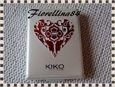"""...Fiorellina84...: Recensione Palette """"Daring Game"""" di Kiko"""