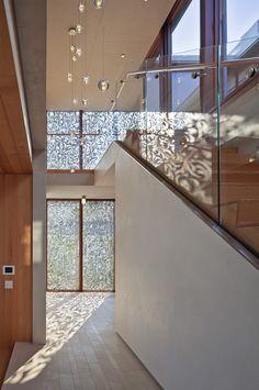 Galería de Beach House / Aamodt Plumb Architects - 12