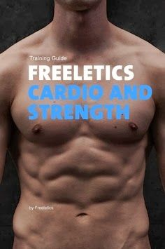 29 best freeletics images on pinterest work outs strength and rh pinterest com