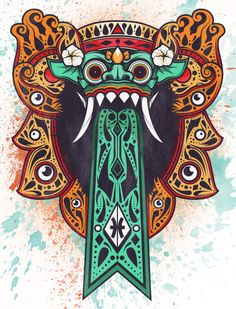 26 Ideas For Photography Arte Design Behance Mexico Culture, Mexico Art, Mayan Symbols, Aztec Art, Patterns In Nature, Nature Pattern, Tribal Patterns, Arte Horror, Wow Art