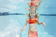 Fin Fun Mermaid Tail in Caribbean Sunset Affordable and Swimmable Fin Fun Mermaid Tails, Mermaid Tale, Lace Leggings, Skate Wear, Girl Costumes, Dance Wear, Tween, Leotards, Caribbean