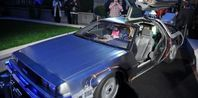 Back to the Future Party Ideas | eHow.com