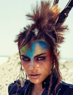 """Once Were Warriors"" 