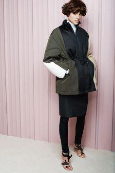 [No.12/20] ACNE STUDIOS 2014年プレフォールコレクション | Fashionsnap.com