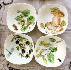 Много фруктов и овощей))) - Ярмарка Мастеров - ручная работа, handmade