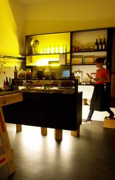 La Tapería - Areitio - Nuremberg - Pop-up tapas bar