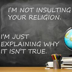 All sizes | #Atheist | Flickr - Photo Sharing!