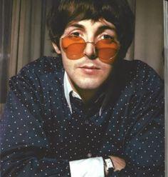 """1966mccartney: """"""""Paul McCartney // 66′ """" """""""