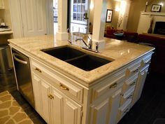 By Jacobs Rock, Millenium Cream · Granite CountertopsKitchen ...