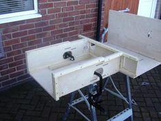 toylander 2 | Some pictures of our Toylander II build.