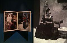 Exposição Frida Kahlo - 'Suas Fotos – Olhares Sobre o México'
