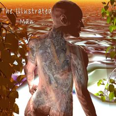 """Check out my new album """"The Illustrated Man"""" distributed by DistroKid and live on Tidal!"""