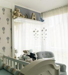 decoracao quarto nenem